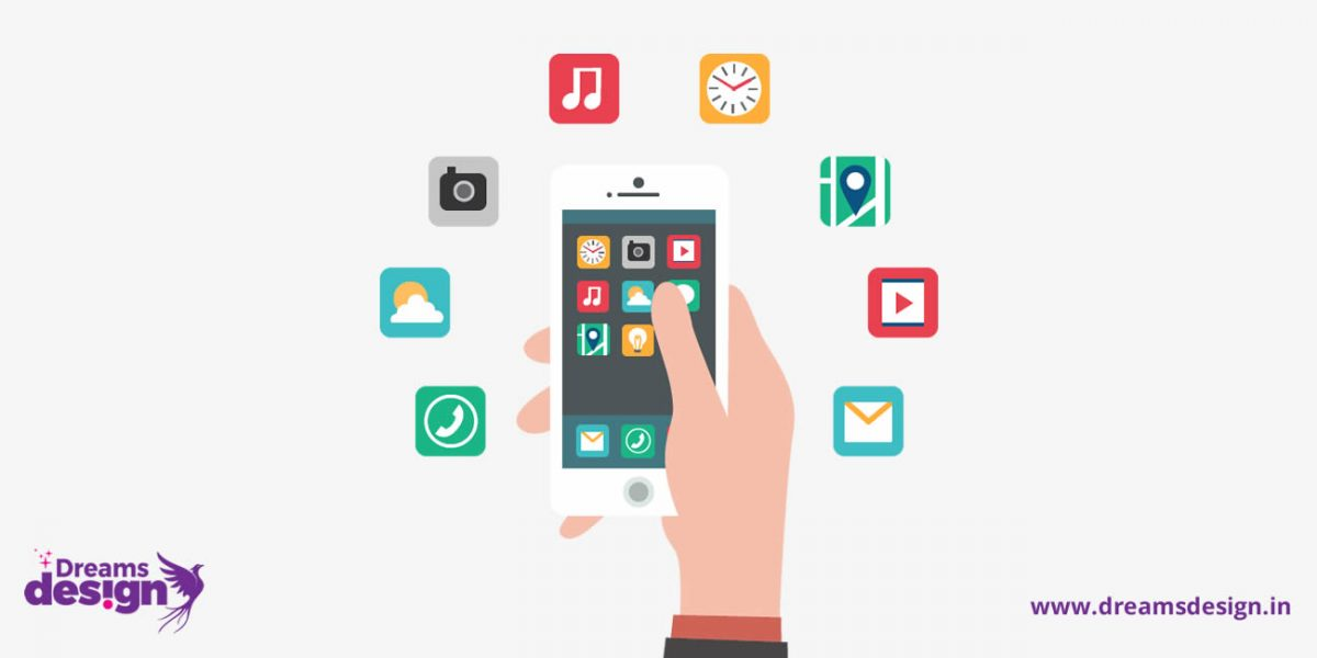 5 Effective Steps to Find The Best Mobile Application Development Company in India
