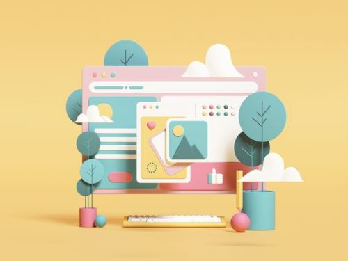 Most Common Web Design Mistakes